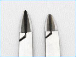 田向式臼歯カッター(小型ウサギ、チンチラ、モルモット専用)