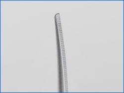 刃の形状1